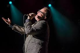 Shake Dem Halloween Bones Download by St Paul And The Broken Bones Flow Like A Mighty River In Albany