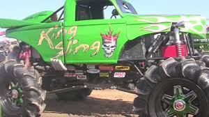 The Off Road Mega Truck You Wish You Had