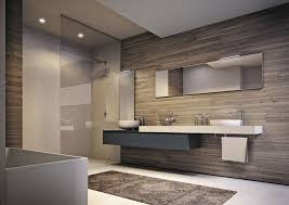 contemporary bathroom high gloss lacquered mistral