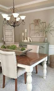 Best Modern Rustic Dining Room Decor Ideas 12