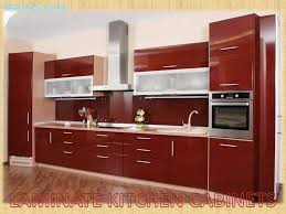Kitchen Cabinets Painting Particle Board Cabinets White