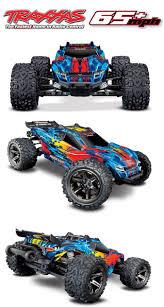 100 Traxxas Stadium Truck All New Rustler 4x4 VXL RC Coming Soon
