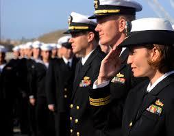 Navy Uniforms History Us Navy ficer Uniforms