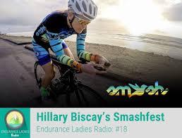 18 Hillary Biscays Smashfest 66 Ironman Triathlons Ultraman Mom Entrepreneur