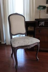 Recover A Padded Chair | Household In 2019 | Dining Room ... Delightful Reupholster Ding Chair Seat And Back Of 6 Ding Table Chairs How To A With Pictures Wikihow Six Art Deco Chairs French Moustache Use Recover Image Of Casual Reupholstering Room Fabric Pazzodalcarlocom Room 4 Steps We Recover Fully Upholstered In New Fabric Faux Leather The 100 Images How American Midcentury Designed By John Keal Fascating Much To Sofa Do It Yourself
