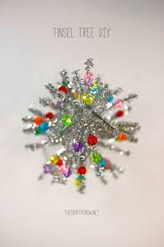 Evergleam Aluminum Christmas Tree Instructions by The 25 Best Tinsel Tree Ideas On Pinterest Tinsel Christmas