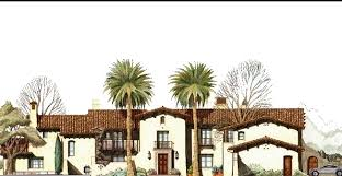 Photo Of Mission Architecture Style Ideas by Mission Revival Style Architecture Classical Mediterranean