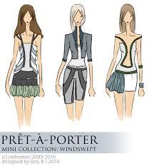 pret a porter pret a porter mc windswept by rednotion on deviantart