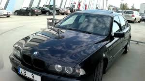 BMW 523 M Pack 1999