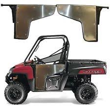 Polaris Ranger Doors ATV Parts