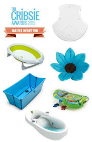 Puj Soft Infant Bathtub by What Is The Best Bathtub For Baby 2015 Cribsies Buymodernbaby Com