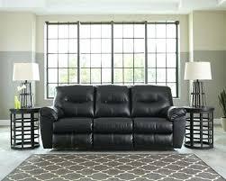 Ashley Furniture Hogan Reclining Sofa by Ashley Furniture Hogan Reclining Sofa Reviews Austere Leather Gray