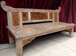 RUSTIC FURNITURE Recycle Teak Wood Teak Wood Furniture Manufacturer
