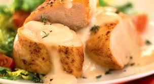 cuisine recette poulet du poulet sauce au vin blanc un plat extrêmement savoureux