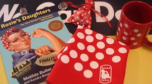 Rosie The Riveter Spirit Halloween by Rosie The Riveter Gear