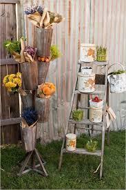 Rustic Barn Wedding Decoration Ideas Country Decor