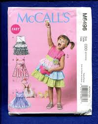 McCall's 6496 Ruffled Tiered Little Girl's Sun Dresses Size 2..3..4..5 UNCUT Mom Approved Costumes Are Machine Washable And Ideal For Coupons Coupon Codes Promo Promotional Girls Purple Batgirl Costume Batman Latest October 2019 Charlotte Russe Coupon Codes Get 80 Off 4 Trends In Preteen Fashion Expired Amazon 39 Code Clip On 3349 Soyaconcept Radia Blouse Midnight Blue Women Soyaconcept Prtylittlething Com Discount Code Fire Store Amiclubwear By Jimmy Cobalt Issuu Ruffle Girl Outfits Clothing Whosale Pricing Milly Ruffled Sleeves Dress Fluopink Women Clothingmilly Chance Tie Waist Sheer Sleeve Dress