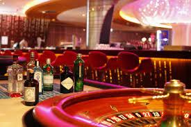das neue gin im casino hannover news