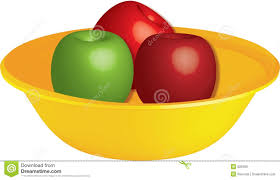 fruit salad clipart black and white fruit bowl clipart apple fruit