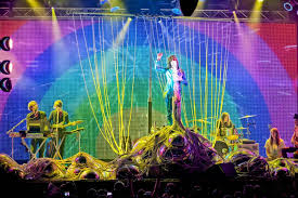 102 Flaming Lips House Get Ominous Awesome At Of Blues Las Vegas Weekly