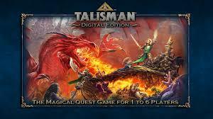 Talisman Digital Edition On Steam