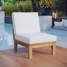 Armless Teak Patio Lounge Chairs You'll Love | Wayfair.ca Water In Pool Chaise Lounge Chairs Outdoor Fniture Wrought Iron Modway Marina Teak Patio Armless Chair Set Of 2 Resort Contract Anna Maria Alinum Sling Height Adjustable Enticing For Home Interior Design Amazoncom Efd Plastic Deck With Back Rest White Youll Love Wayfairca Padded Sun Tan 8 Top Ashley Spring Ridge Photos Modway Harmony In