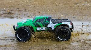 ECX 1/10 Ruckus 2WD RC Monster Truck RTR, Green/Black With ... Electric Remote Control Redcat Trmt8e Monster Rc Truck 18 Sca Adventures Ttc 2013 Mud Bogs 4x4 Tough Challenge High Speed Waterproof Trucks Carwaterproof Deguno Tools Cars Gadgets And Consumer Electronics Amazoncom Bo Toys 112 Scale Car Offroad 24ghz 2wd 12891 24g 4wd Desert Offroad Buggy Rtr Feiyue Fy10 Waterproof Race A Whole Lot Of Truck For A Upgrading Your Axial Scx10 Stage 3 Big Squid Remo 1621 50kmh 116 Brushed Scale Trucks 2 Beach Day Custom Waterproof 110