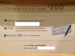 Three Chase Savings & Checking Coupons: $500, $300 & $200 Chase Refer A Friend How Referrals Work Tactical Cyber Monday Sale Soldier Systems Daily Coupon Code For Chase Checking Account 2019 Samsonite Coupon Printable 125 Dollars Bank Die Cut Selfmailer Premier Plus Misguided Sale Banking Deals Kobo Discount 10 Off Studio Designs Coupons Promo Best Account Bonuses And Promotions October Faqs About Chases New Sapphire Banking Reserve Silvercar Discount Million Mile Secrets To Maximize Your Ultimate Rewards Points