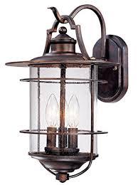 franklin iron works casa mirada 16 1 4 high outdoor light wall