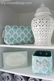 Coastal Bathroom Decor Pinterest by Best 25 Aqua Bathroom Decor Ideas On Pinterest Aqua Bathroom
