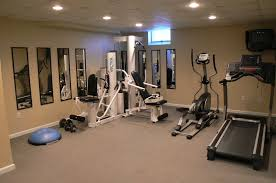 23 Small Home Gym Design Ideas, Home Gym For Small Space Design ... Apartnthomegym Interior Design Ideas 65 Best Home Gym Designs For Small Room 2017 Youtube 9 Gyms Fitness Inspiration Hgtvs Decorating Bvs Uber Cool Dad Just Saying Kids Idea Playing Beds Decorations For Dijiz Penthouse Home Gym Design Precious Beautiful Modern Pictures Astounding Decoration Equipment Then Retro And As 25 Gyms Ideas On Pinterest 13 Laundry Enchanting With Red Wall Color Gray