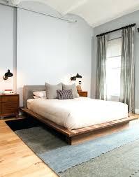 Wood Platform Bed Frame Queen by Platform Wood Bed Frame U2013 Vectorhealth Me