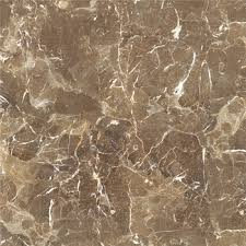 Coffee Brown Colour Marble Look Border Designs Tiles For Home Decoration H9900C