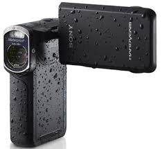 Amazon Sony HDR GW77V B High Definition Handycam 20 4 MP