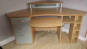 meuble de bureau d occasion bureau d angle occasion clasf