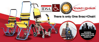 Ferno Stair Chair Instructions by Evacuation Chair Rescue Chairs Stair Chair Emergency Chairs