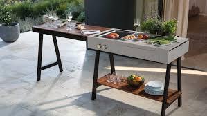 outdoor küche kaufen die schönsten modelle für den garten