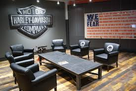 Living RoomAmazing Harley Davidson Room Cool Home Design Fancy On