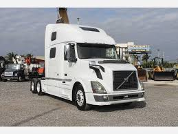 2012 VOLVO VNL 780 TANDEM AXLE SLEEPER FOR SALE #2851