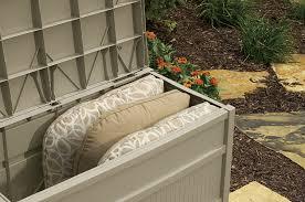 Suncast Db5000 50 Gallon Deck Box by Suncast Db5000 Deck Box 50 Gallon Amazon Ca Patio Lawn U0026 Garden