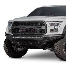 Buy 17-18' Ford Raptor Stealth Fighter Front Bumper | RaptorParts.com Proform Series Front Bumper Chassis Unlimited Go Rhino 24178t Br5 Replacement Full Width Black Front Winch Hd The 3 Best F150 Bumpers For 092014 Ford Youtube Buy 1718 Raptor Stealth Fighter Bumper Raptorpartscom Aftermarket Colorado Zr2 Zr2performancecom Frontier Truck Gear 3111005 Auto Vengeance Fab Fours Amazoncom Restyling Factory Textured With Fog Fabfour Mount For 052011 Tacoma Boondock 85 Series Base Addf6882730103 Add Honeybadger