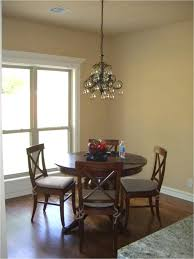 Kitchen Table Lighting Above New Ceiling Fan Over Pendant High