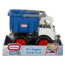 Little Tikes - Dirt Diggers 2-in-1 Dump Truck - MGA Entertainment ... Amazoncom Little Tikes Dirt Diggers 2in1 Dump Truck Toys Games 2017 Hess And End Loader Light Up Toy Goodbyeretail Intertional 4300 Altec Bucket C Flickr Long Haul Trucker Newray Ca Inc Sce Volunteers Cook Electric Made Of Food Cans 3bl Buy Bruder 116 Man Tga Low Online At Universe Decool 3350 King Steer Building Block Set Lloyd Ralston Ho Scale 7600 Utility Wbucket Lift Yellow Air Pump Crane Series Brands Products Www Lighted Ford F450 Xl Regular Cab Drw Service Body Lego Technic Lego 8071 Muffin Songs