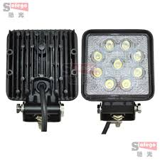 Cheap 27 Led Work Light, Find 27 Led Work Light Deals On Line At ... Turbosii Pair 7 Inch Led Light Bar Off Road Driving Fog Lights Super 10w Roundsquare Spotflood Beam Led Work For Car Motorcycle Land Rover Defender Offroad Truck 4x4 27w Round Spot Lightfox 20 Inch 126w Cree 4wd Flood 4 54w Flood Dc 1030v 172056 Lamp 2 Cree For Dicn 1 5in 45w Floodlights 45w Working 1pcs 5inch 18w Pod 2pcs 27w Tractor Boat