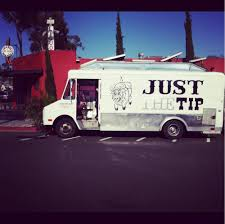 Just The Tip Food Truck - CLOSED - Food Trucks - North Park, San ...