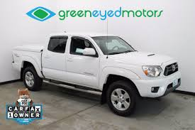 2013 Toyota Tacoma V6 | Green Eyed Motors 2014 Used Toyota Tacoma Trd Sport Package Navigation Like New At 2016 Tacoma Sr5 Stock 7252 For Sale Near Great Neck Ny In Phoenix Az For Sale 2009 Toyota Sport 1 Owner Stk P5969a Www 2004 Sale By Owner Miami Fl 33191 1998 Friedman Cars Bedford Heights 2017 Collingwood 2011 Reviews And Rating Motor Trend With A Lift Kit Irwin News 2013 For Stanleytown Va 5tfnx4cn8dx030120 Oklahoma City Ok Cargurus