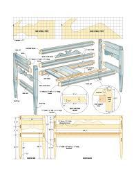 Bunk Bed Plans Pdf by Ae1 Jpg Reception Desk Construction Plans Arafen