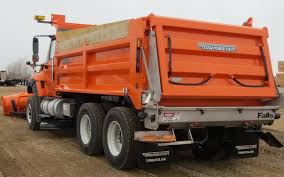 Square Bodies | Towmaster Truck Equipment