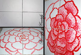 Beautify And Creatify DIY Project Wall Art Decor