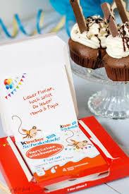 ferrero kinder schokolade muffins unwiderstehlich lecker
